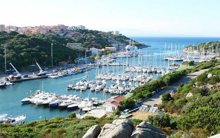 rejsy na Korsykę