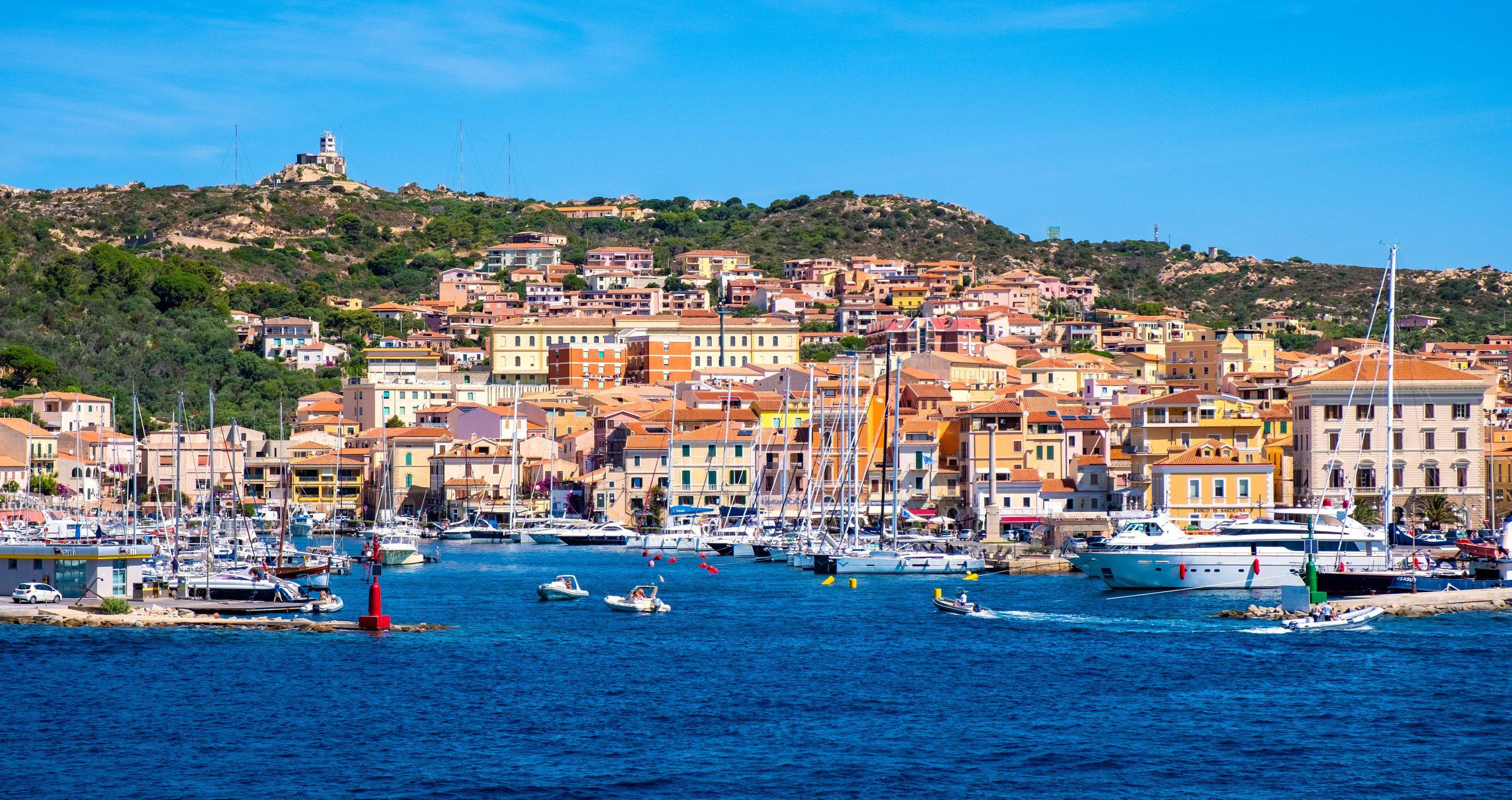 Wakacje na Sardynii - co warto zobaczyć